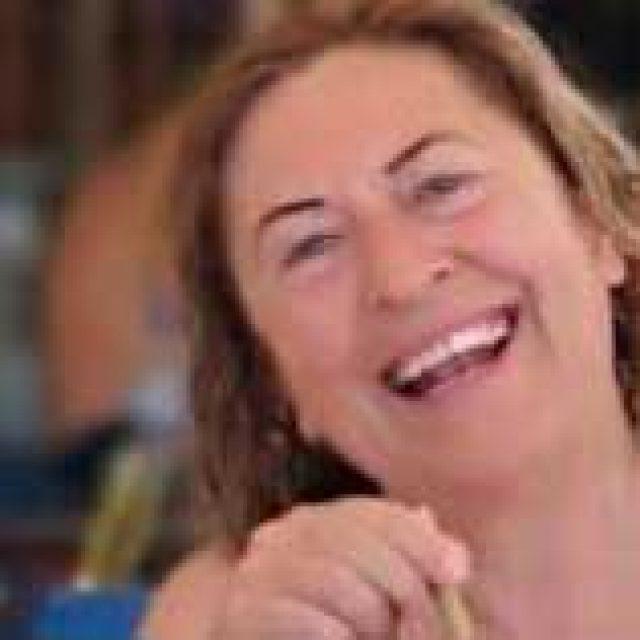 Merche: mil motivos para viajar con Patricia